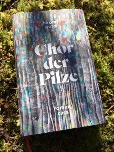 Chor der Pilze book cover