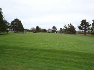 Epic PEI Lawn 2013