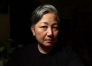 Hiromi Goto author